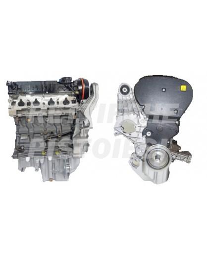 Alfa 1600 Bz 16v TSP Motore Revisionato Semicompleto AR37203