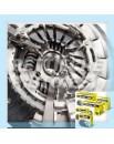 Kit Frizione e Volano Mercedes Benz 100 Box D 55kw Codice 623 0676 10