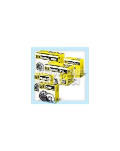 Kit Frizione e Volano Mercedes Benz T1 Box 2.4 53KW Codice 623 1552 00