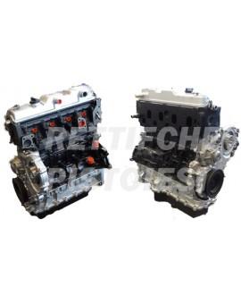 Ford 1800 TDCI Motore Revisionato Semicompleto HCPA