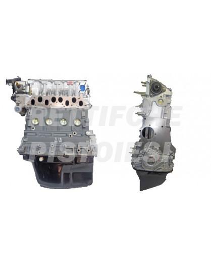 Fiat 1700 TD Motore Revisionato Semicompleto 146D7000