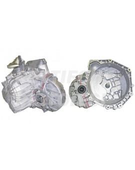 Alfa Romeo 2000 Multijet Cambio revisionato 6 marce meccanico
