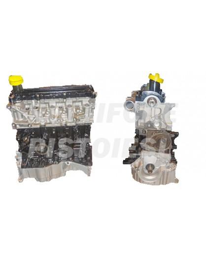 Nissan 1500 DCI Motore Revisionato Semicompleto K9K