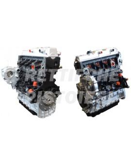Ford 1800 TDCI Motore Revisionato Semicompleto KKDA