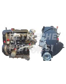 Iveco Daily 2300 Motore Nuovo Completo F1AE0481C