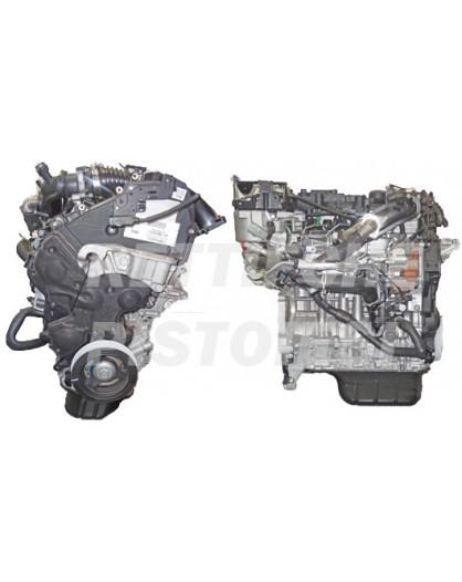 Ford 1600 HDI 8v Motore Revisionato semicompleto T1DA