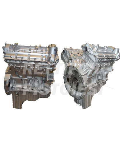 Mercedes 3000 DCI Motore Revisionato Semicompleto 642.826