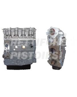 Fiat Ducato 2800 JTD Motore Revisionato Semicompleto 814043