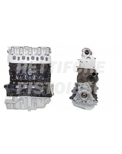 Nissan 1900 DCI Motore Revisionato Semicompleto F9Q