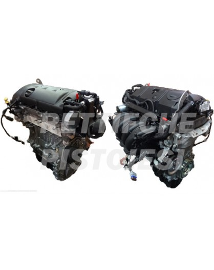 Peugeot 1600 Motore Nuovo Semicompleto EP6