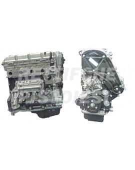 Kia 2500 CRD 16v Motore Revisionato Semicompleto D4CB