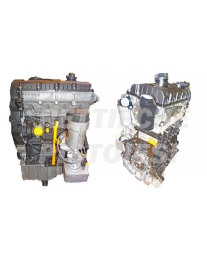 Audi A4 A6 1900 TDI Motore Nuovo Semicompleto AVF