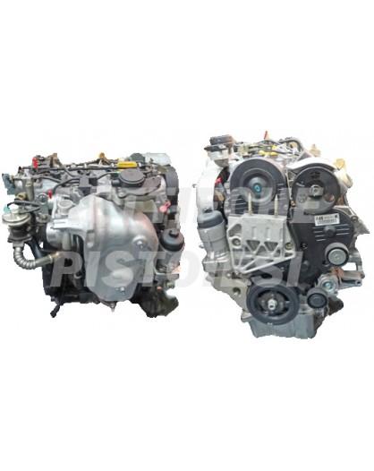 Opel 2000 TDCI Motore Nuovo Completo Z20S1