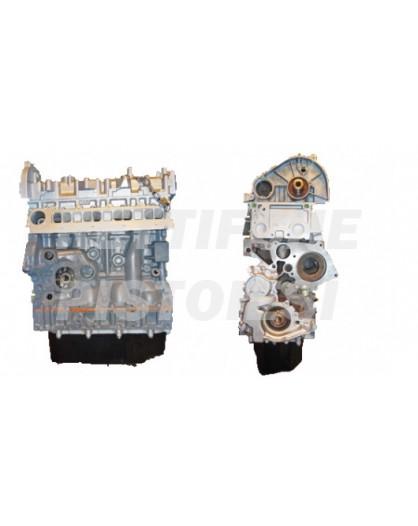 Iveco Daily 2300 Unijet Motore Revisionato Semicompleto F1AE0481