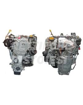 Fiat 1300 Multijet Motore Nuovo Completo 263A2000