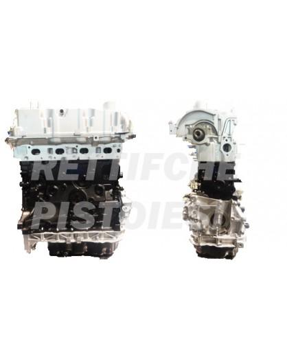 Mazda 2000 TDCI 16v Motore Revisionato Semicompleto RF