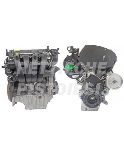 Opel 1800 16v Benzina Motore Nuovo Completo Z18XER