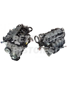 Citroen 1400 16V Motore Nuovo Semicompleto 8FS