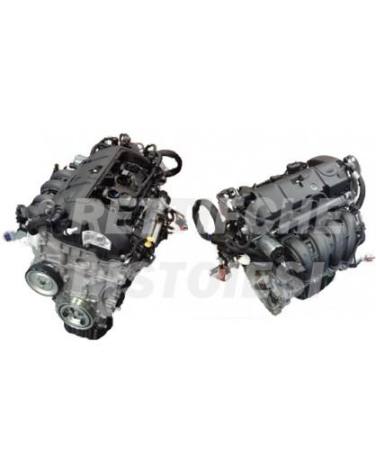 Citroen 1400 Motore Nuovo Semicompleto 8FS