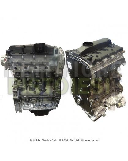 Citroen 2200 DCI Duratork Motore Nuovo Semicompleto 4H03