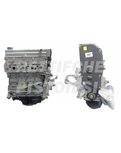 Fiat 1400 12v Benzina Motore Nuovo Semicompleto 182A3000