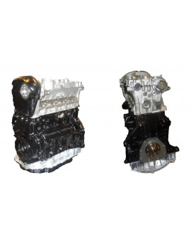 Skoda 2000 TFSI Motore Revisionato Semicompleto CCZ