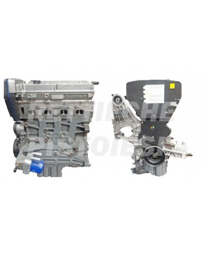 Fiat 1800 16v Benzina Motore Nuovo semicompleto 183A1000
