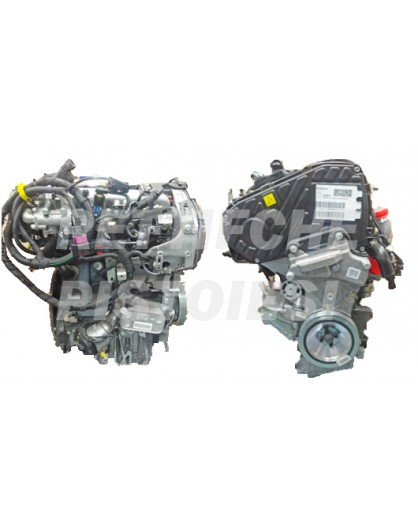 Opel 1900 JTD Motore Nuovo Completo Z19DT