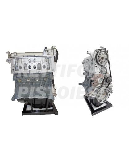 Fiat 1100 benzina Motore Revisionato Semicompleto 187A1000