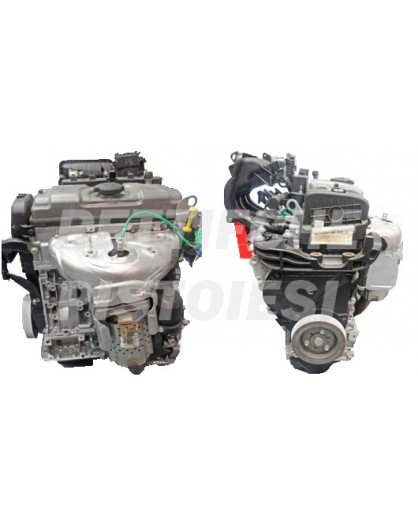Peugoet 1400 Benzina Motore Nuovo Completo KFV