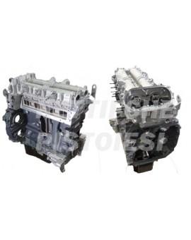 Iveco Daily 3000 Motore Nuovo Semicompleto F1CE0481A