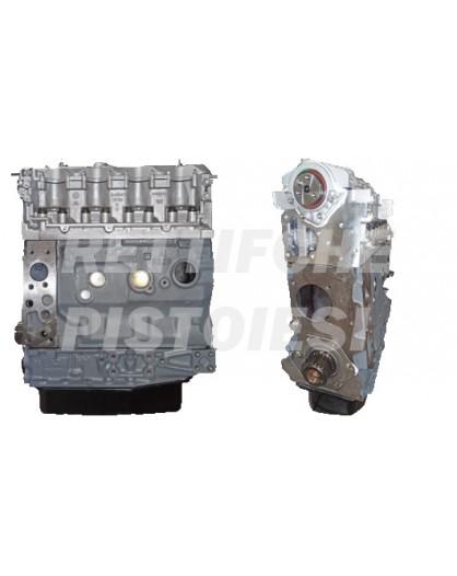 Citroen 2800 JTD Motore Revisionato Semicompleto 814043S