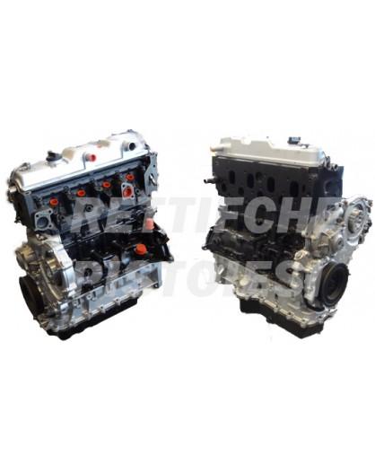 Ford 1800 TDCI Motore Revisionato Semicompleto HCPB