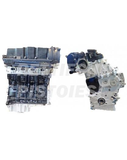 BMW 2000 DCI Motore Revisionato Semicompleto 204D4