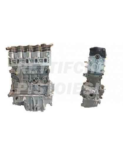 Fiat 1900 JTD Multijet Motore Revisionato Semicompleto 939A1000