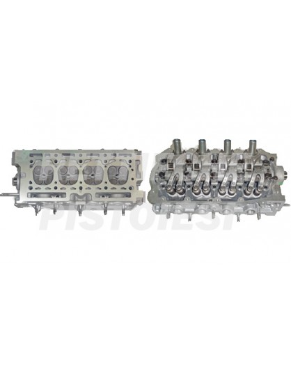 Renault 1200 16v bz Testa Modificata per Gas Revisionata Completa