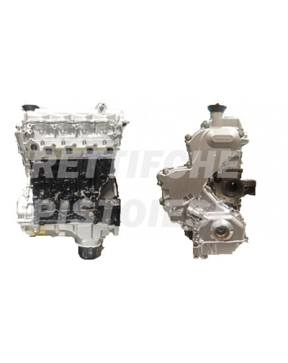 Nissan 2200 DCI 16v Motore Revisionato Semicompleto YD22