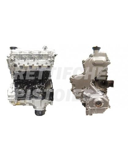 Nissan 2200 TDI 16v Motore Revisionato Semicompleto YD22