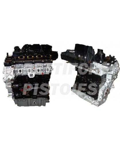 Land Rover 2000 TD4 Motore Revisionato Semicompleto 204D3