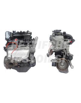 Renault 1200 16v benzina Motore Nuovo Completo D4F