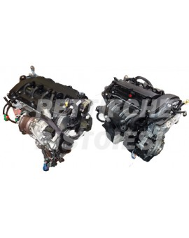 Peugeot 1600 Turbo Motore Nuovo Semicompleto 5FV EP6DT