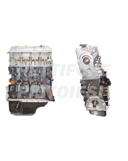Tata 1900 TD Motore Revisionato Semicompleto 483DL