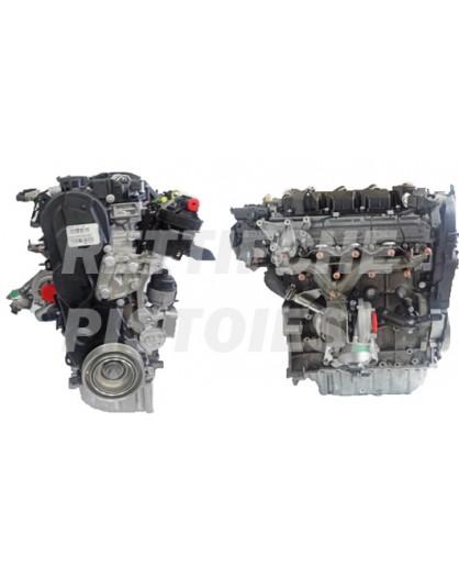 Ford 2000 TDCI Motore Nuovo Completo QXBA
