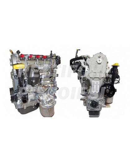 Fiat 1300 Multijet Motore Revisionato Completo 199A2000