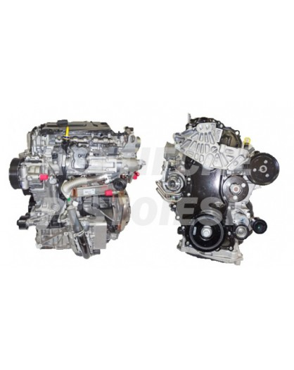 Renault 2000 DCI Motore nuovo completo M9R