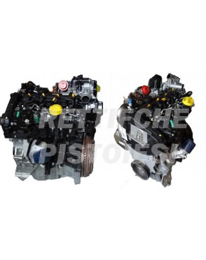 Nissan 1500 DCI Motore Nuovo Completo K9KA636