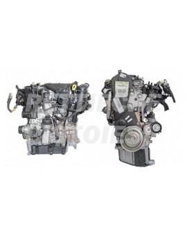 Citroen 2000 HDI Motore Nuovo Completo RHR