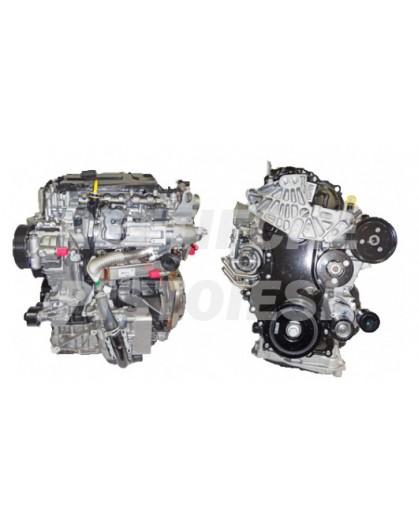 Opel Vivaro 2000 DCI Motore Nuovo Completo M9R
