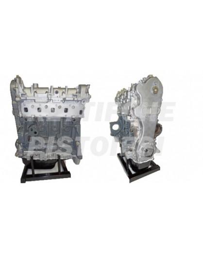 Fiat 1300 multijet Motore Revisionato Semicompleto 199A3000