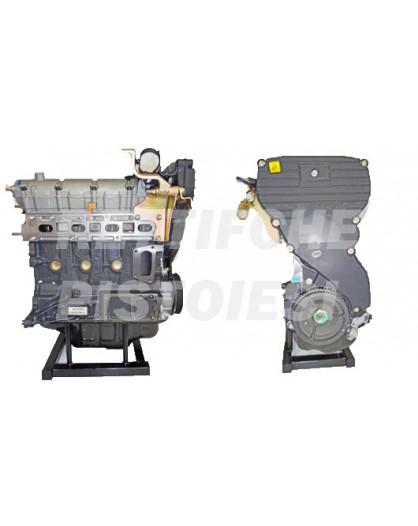 Fiat 1600 16V Benzina e Bipower Motore Nuovo Semicompleto 182A6000